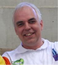 Pieter Westerhout_The Netherlands_Referee