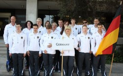 germany men and women