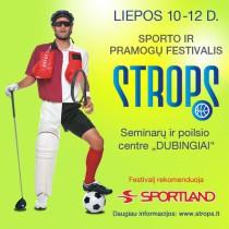 STROPS festivalis